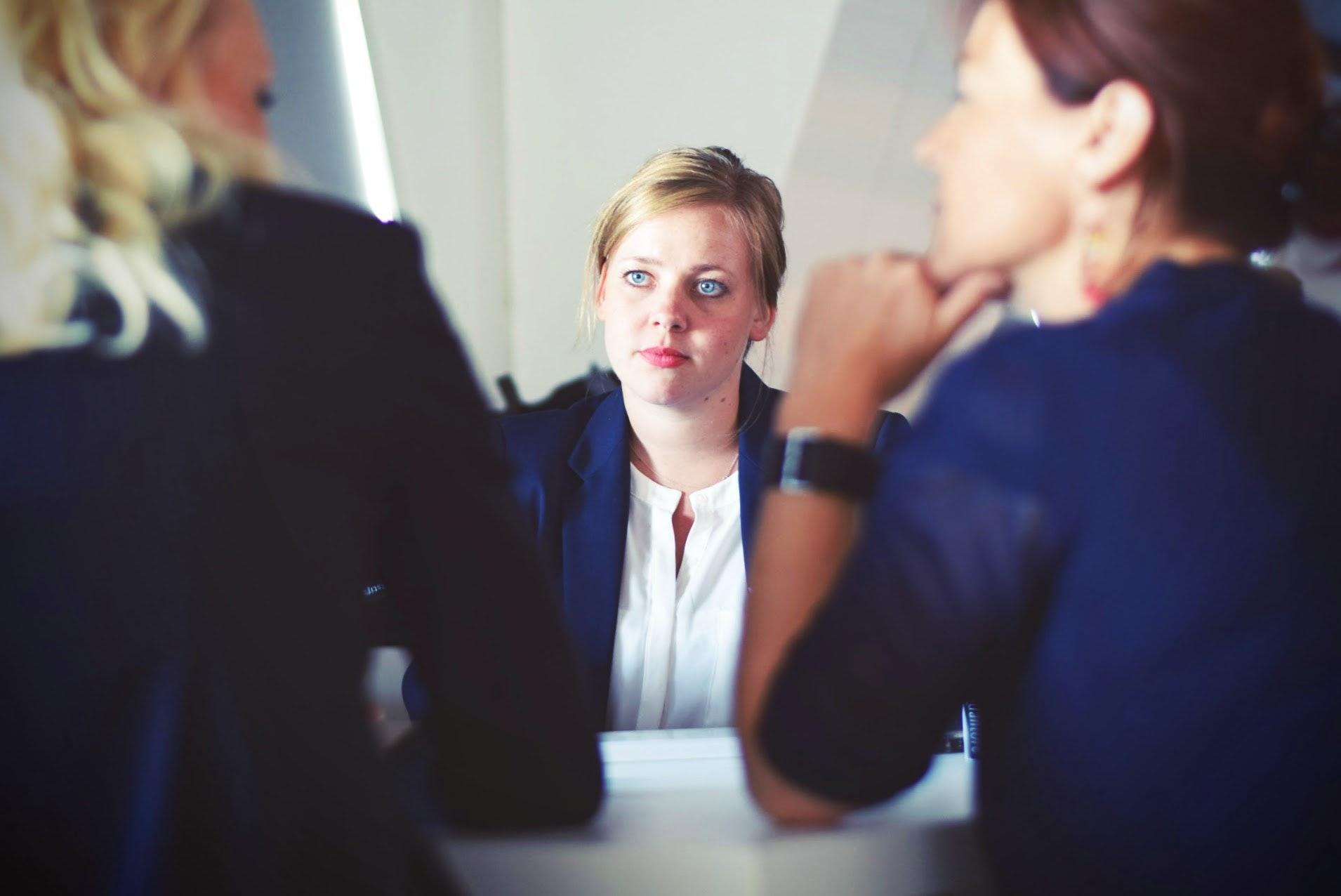 4 Claves que ayudan al crecimiento laboral