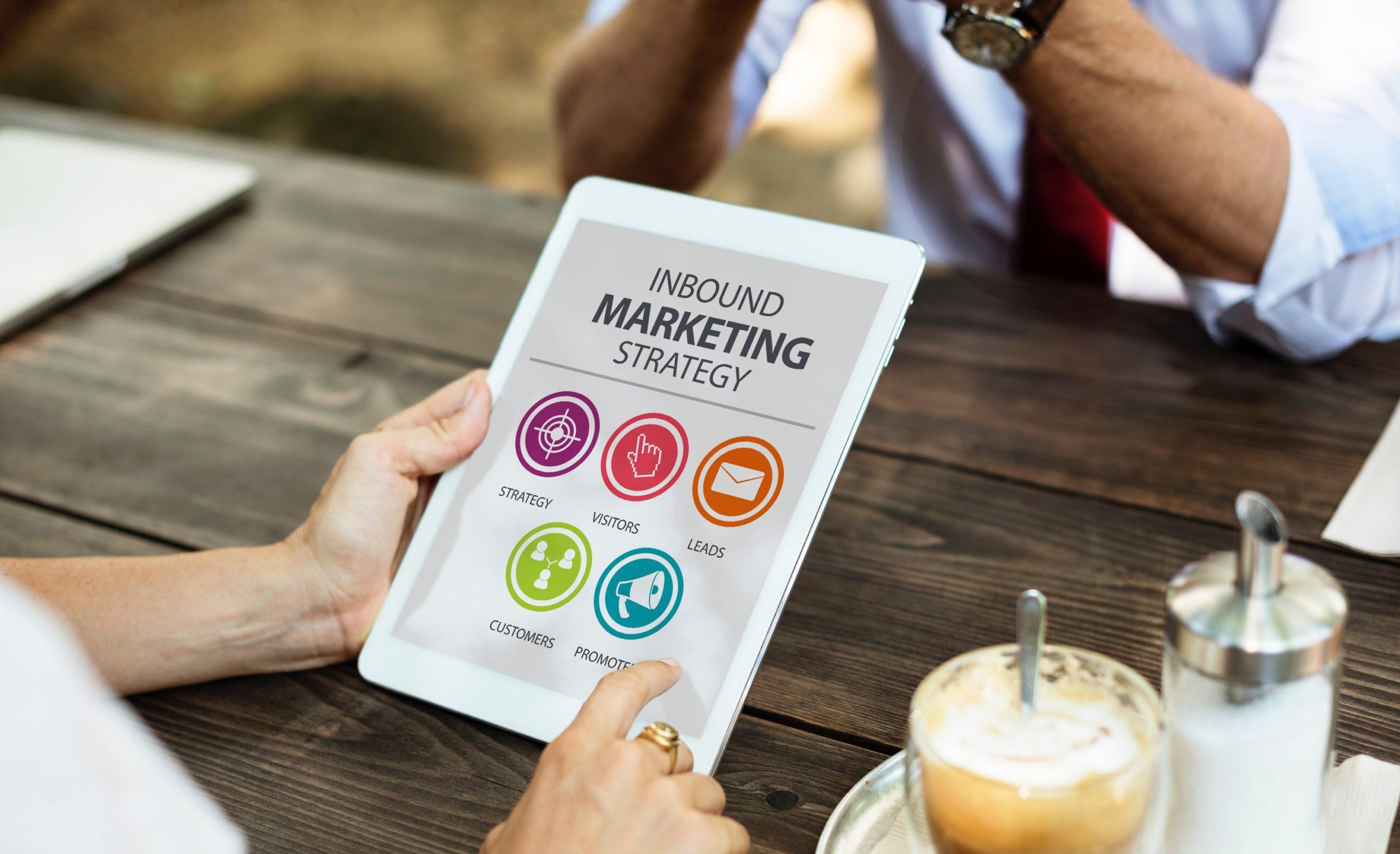 ¿Cómo se puede aprender más acerca de inbound marketing?